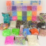 Loom Bands Gigant-kit